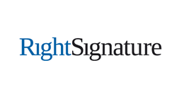 RightSignature